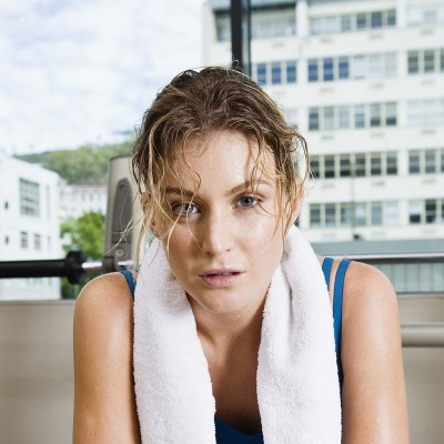 How-Prevent-Frizz-After-Sweaty-Workout